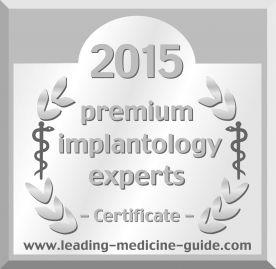 Premium Implantology Experts - Neu