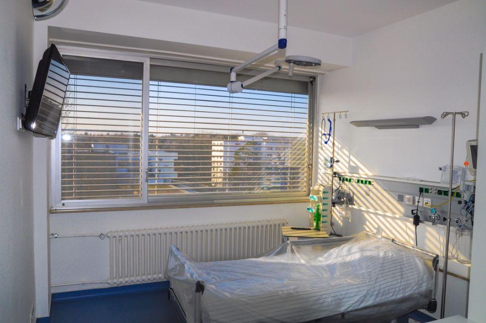 Prof. - Hartmut Vatter - Universitätsklinikum Bonn