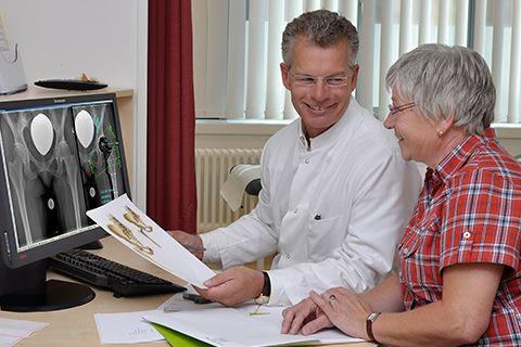 Prof. - Thorsten Gehrke - Helios ENDO-Klinik Hamburg - Experte