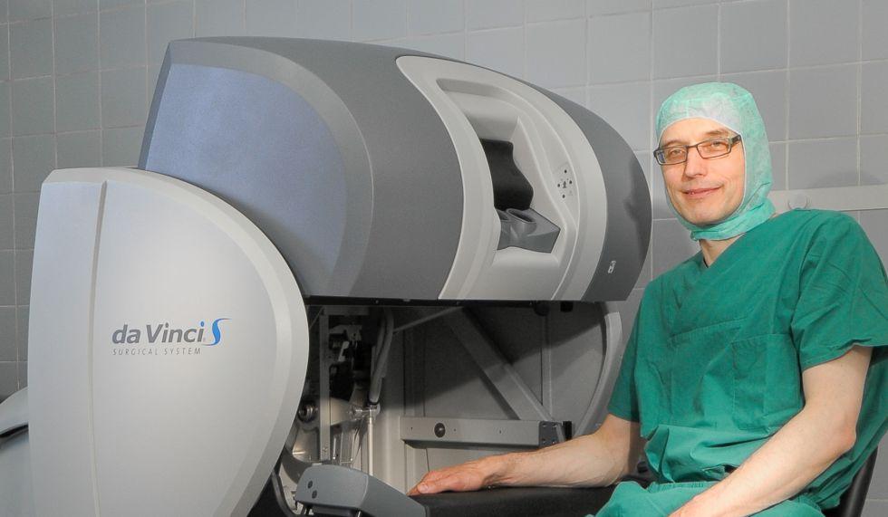 Dr. - Jörn H. Witt - St. Antonius-Hospital Gronau GmbH - Experte