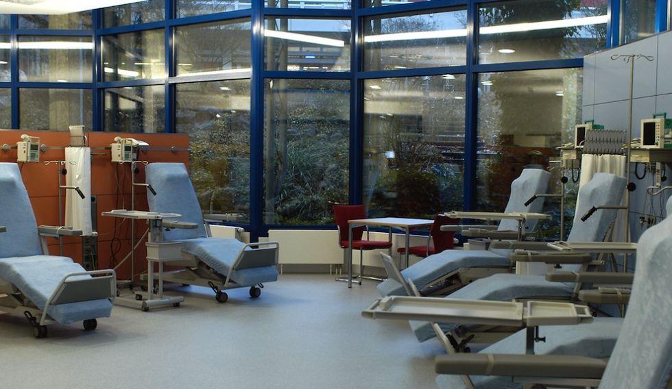 Prof. - Hartmut Döhner - Universitätsklinikum Ulm - Therapie