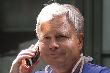 Prof. - Thomas W. Kraus, MBA, FACS - Krankenhaus Nordwest GmbH
