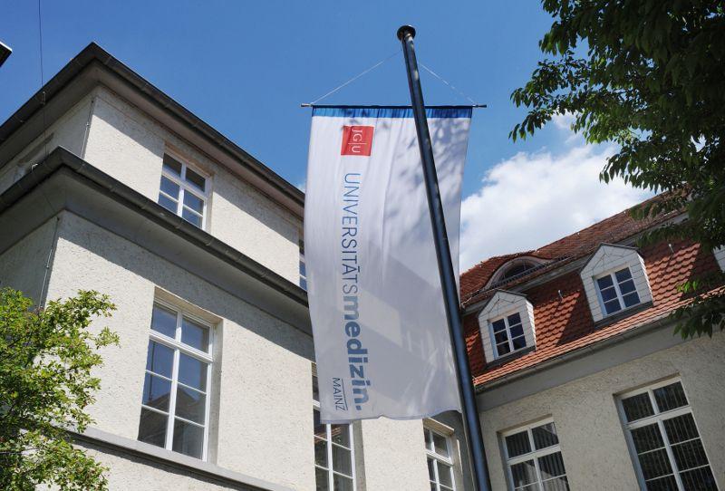 Prof. - Christian-Friedrich Vahl - Universitätsmedizin der Johannes Gutenberg-Universität Mainz