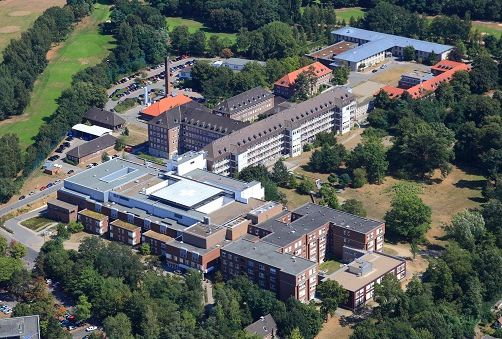 Prof. - Peter Hammerer - Städtisches Klinikum Braunschweig gGmbH