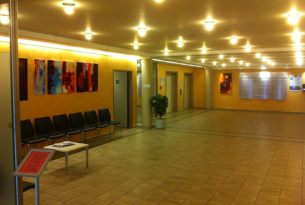 Prof. - Ulrich A. Wagner - AMEOS Klinikum Seepark Geestland