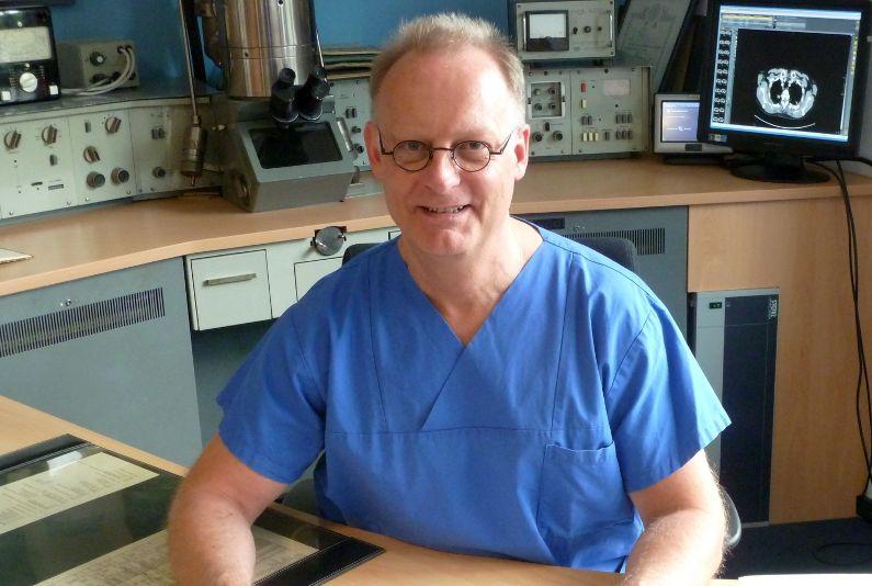 Prof. - Lutz Freitag - Ruhrlandklinik - Experte