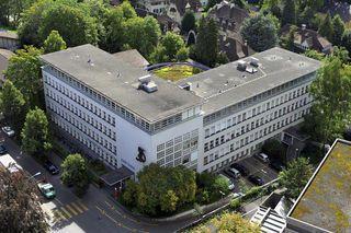 Prof. - Daniel Buser - Zahnmedizinische Kliniken der Universität Bern (zmk bern) - Klinikstandort