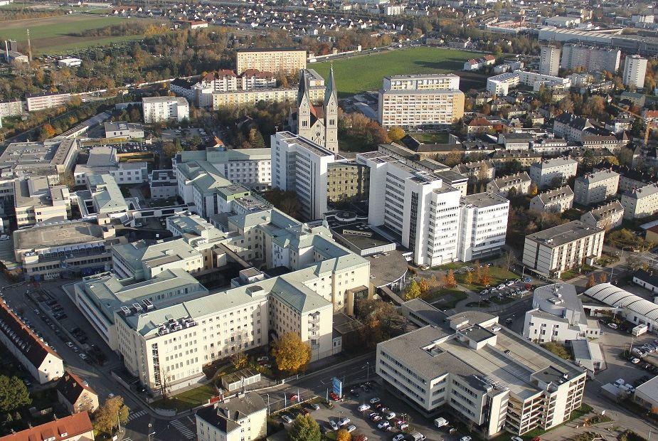 Prim. - Bernd Eber -  Klinikum Wels-Grieskirchen GmbH