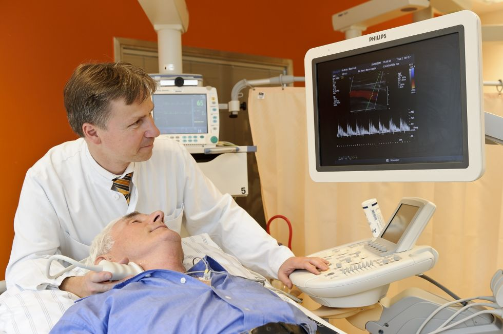 Prof. - Günter Seidel - Asklepios Klinik Nord - Heidberg