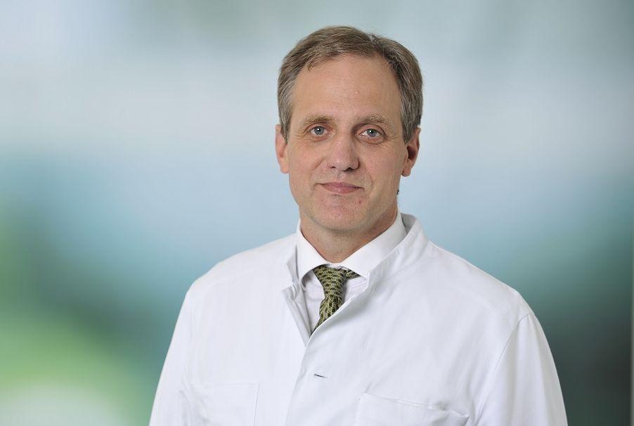 Prof. - Paul Kremer - Asklepios Klinik Nord - Heidberg