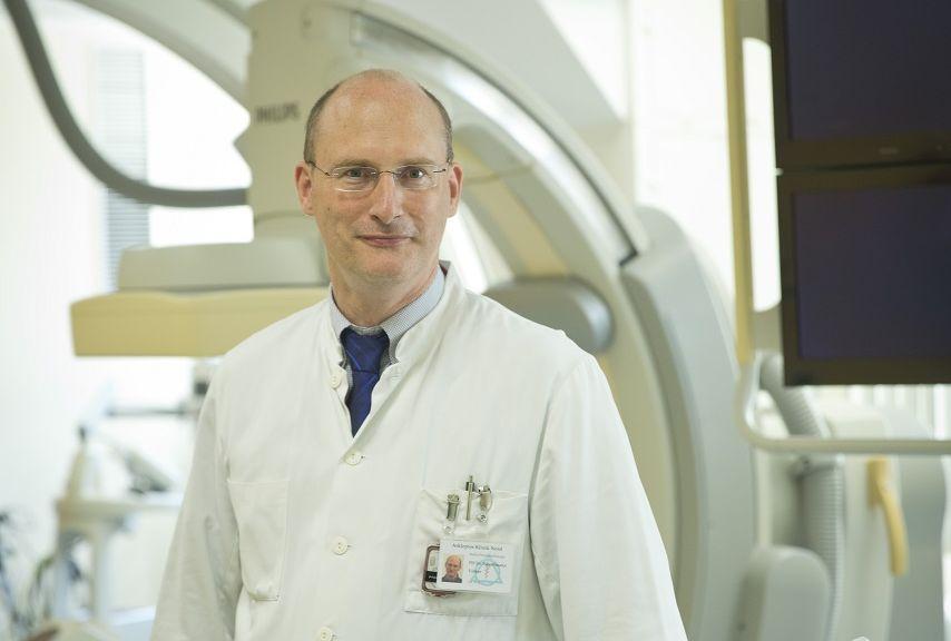 Priv.-Doz. - Volker Heßelmann - Asklepios Klinik Nord - Heidberg