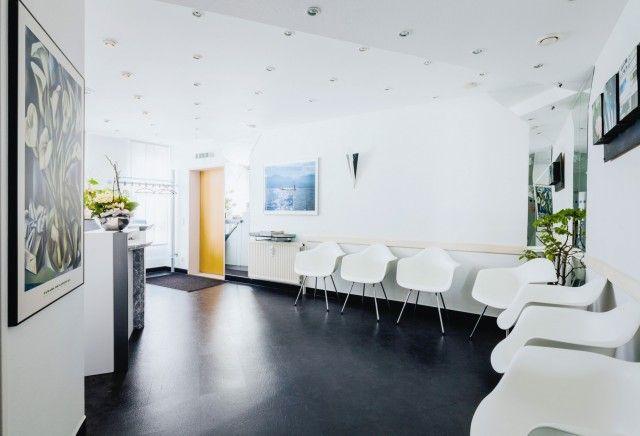 Dr. - Klaus Exner - Plastische Chirurgie Frankfurt / Hochtaunus