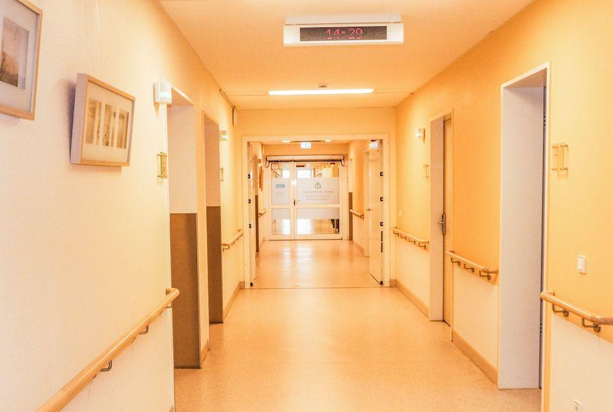 Dr. - Ralf Kraus - Asklepios Klinik Lich GmbH