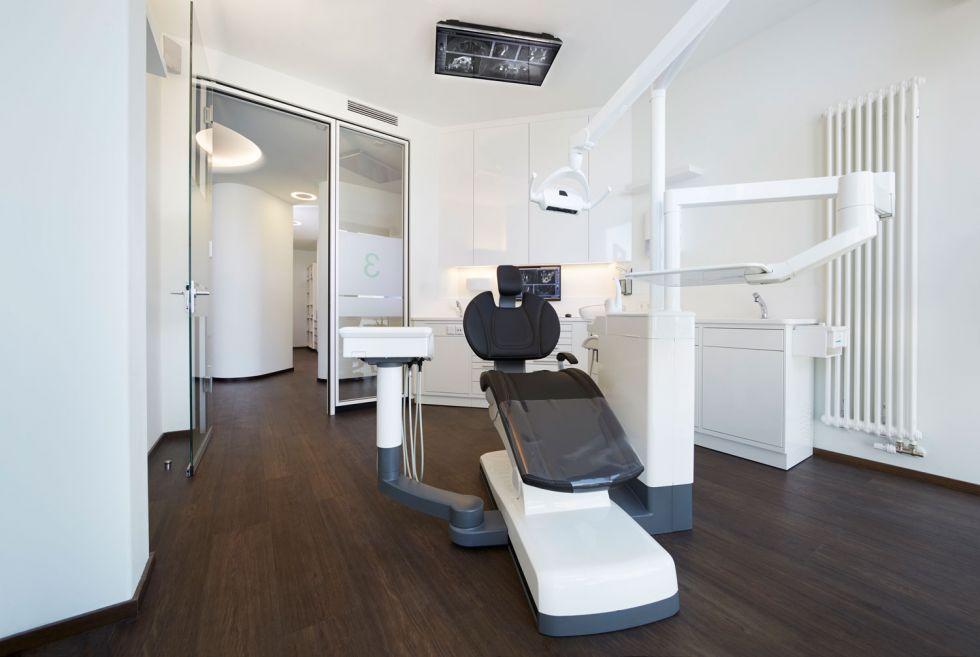 Dr. - Thorsten Wilde - Zahnärztliches Implantologiezentrum