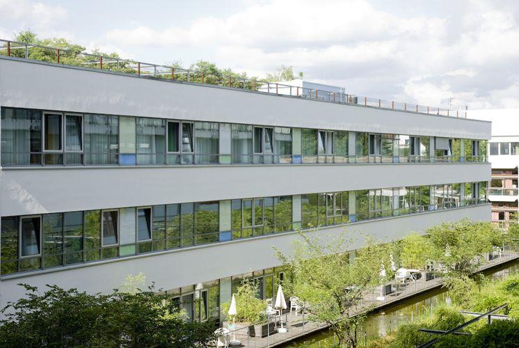 Dr. - Michael Ruf - SRH Klinikum Karlsbad-Langensteinbach gGmbH