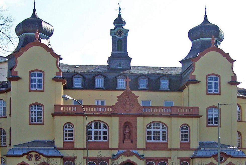 Dr. - Viktor Andres - Bürgerhospital und Clementine Kinderhospital gGmbH