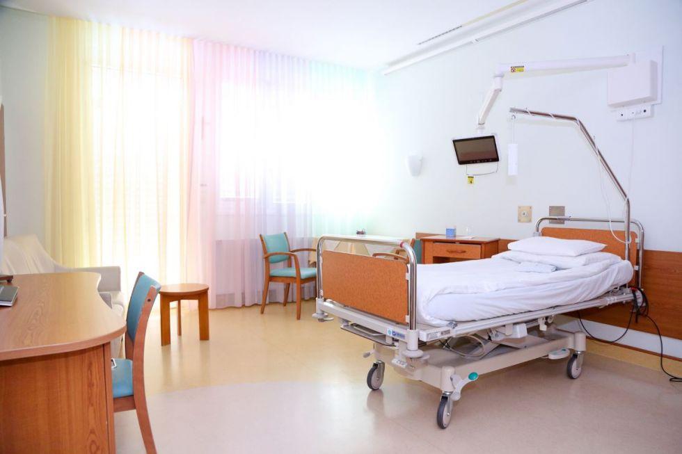 Dr. - Martin Leixnering - Rudolfinerhaus Privatklinik GmbH, Orthopädie und Unfallchirurgie