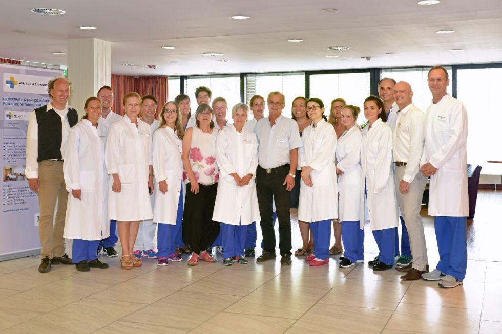 Prof. - Gernot  Stuhler - DKD HELIOS Klinik Wiesbaden