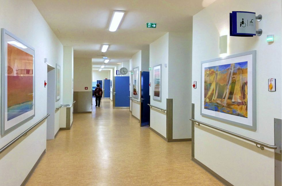 Prof. - Oliver Drognitz - St. Vincentius-Kliniken gAG