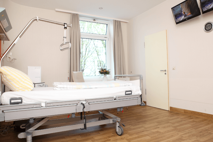 Prof. - Uwe Andreas Ulrich - Martin Luther Krankenhaus