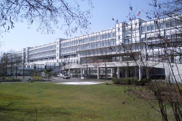 Dr. - Andreas Jödicke - Vivantes Klinikum Neukölln