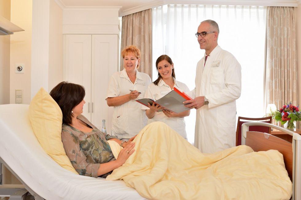 Dr. - Thomas Wißmeyer - Asklepios - Klinik Lindau