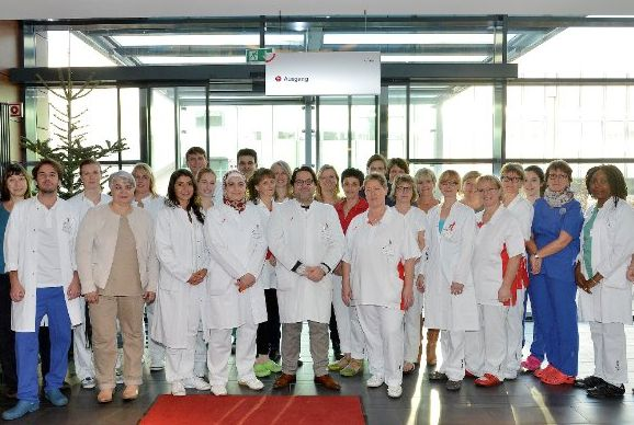 Dr. - Zaher Halwani - Vivantes Humboldt-Klinikum
