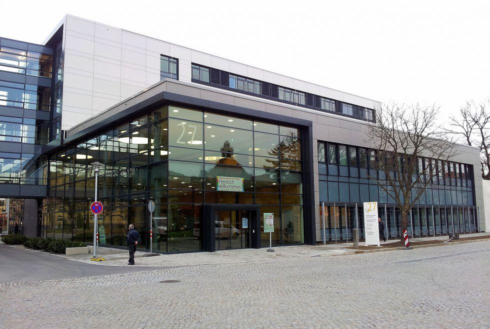 Stefan Richard Bornstein - Universitätsklinikum Carl Gustav Carus Dresden