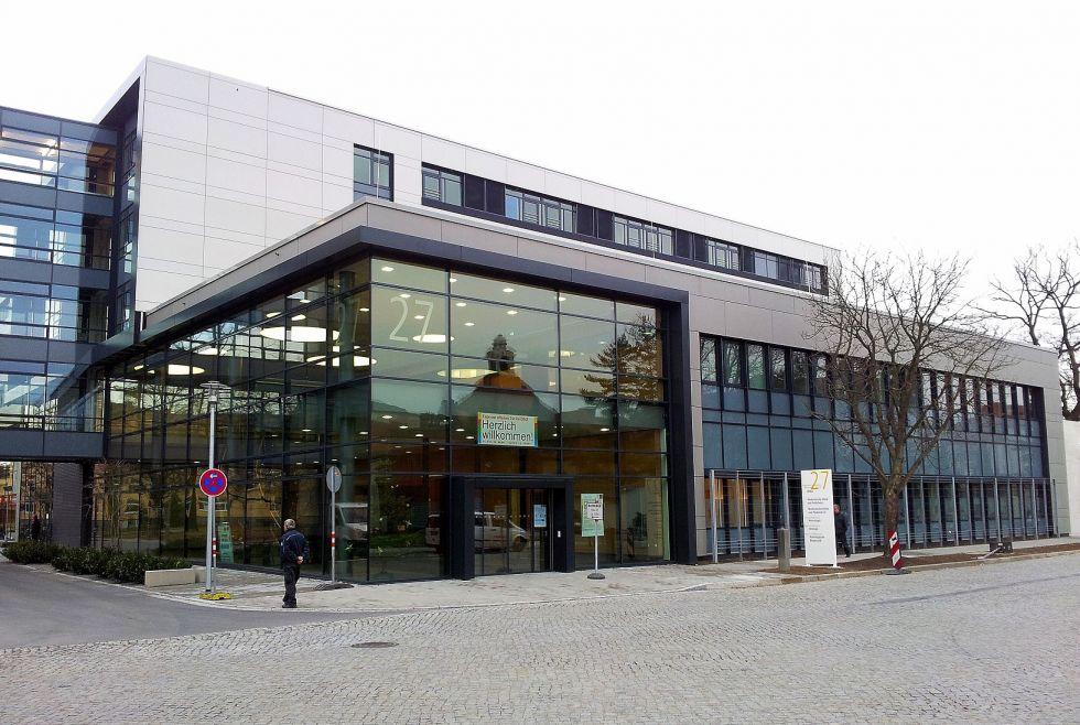 Prof. - Norbert Weiss - Universitätsklinikum Carl Gustav Carus Dresden