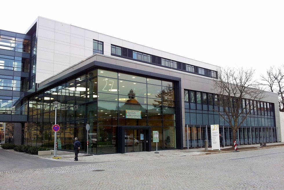 Prof. - Christian Hugo - Universitätsklinikum Carl Gustav Carus Dresden