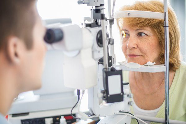 Prof. - Matthias Bolz - Kepler Universitätsklinikum, Universitätsklinik für Augenheilkunde