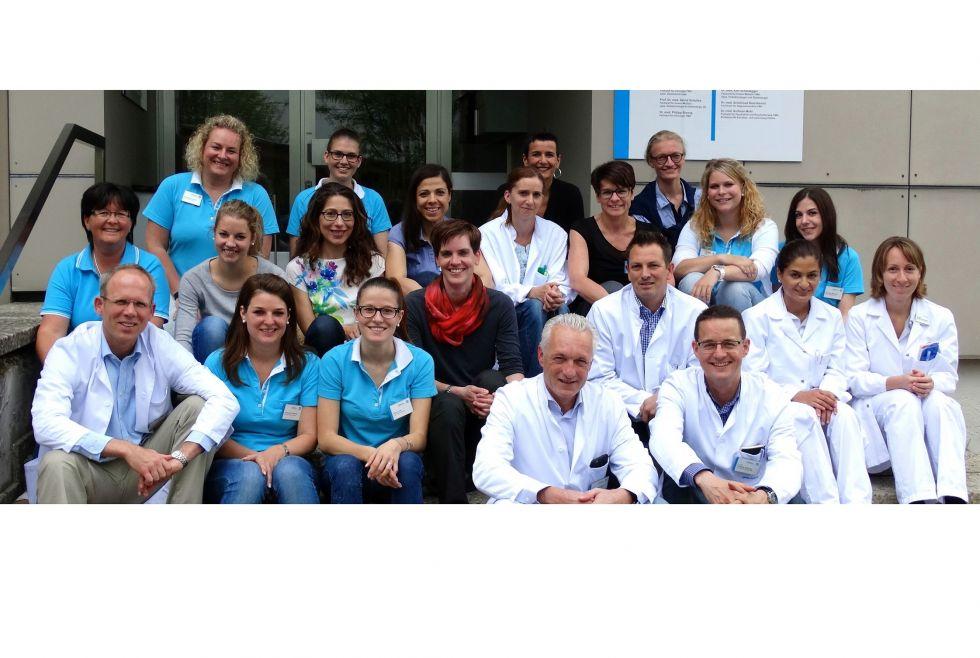 eSwiss Medical & Surgical Center  - eSwiss Medical & Surgical Center Endokrinologie/Diabetologie
