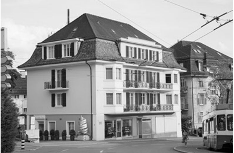 Dr. - Rolf Hunkeler - HernienZentrum Zürich - NetworkHernia