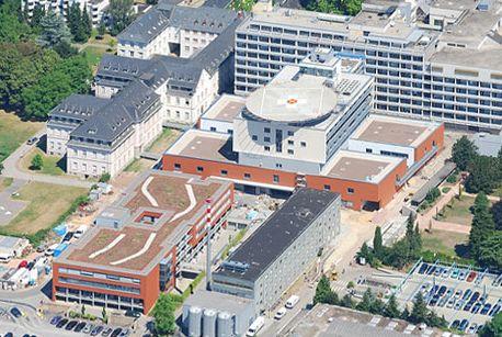 Dr. - Rolf Mahlberg - Klinikum Mutterhaus der Borromäerinnen gGmbH-Klinikum Mutterhaus Mitte
