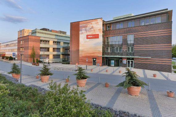 Dr. - Hinrich Köhler - Herzogin Elisabeth Hospital