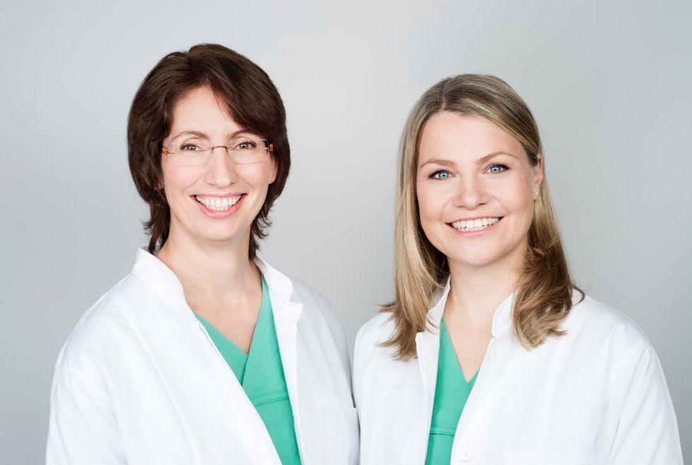 Dr. - Angelika Behrens - Evangelische Elisabeth Klinik - Ein Unternehmen der Johannesstift Diakonie
