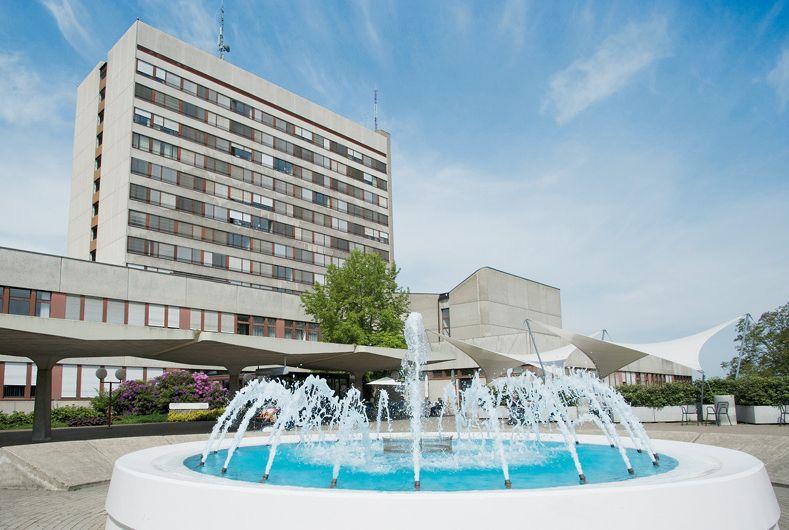 Klinik für Allgemein- und Viszeralchirurgie  - Kantonsspital Baselland Standort Bruderholz