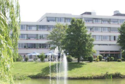 Dr. - Kristian Nitschmann - Klinikum Stadt Soest gGmbH