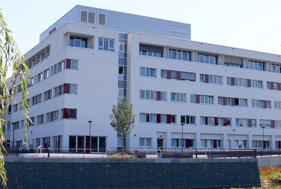 Prof. - Achim Meißner - Klinikum Stadt Soest gGmbH