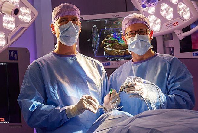 Prof. - Robert Reisch - ENDOMIN - Zentrum für endoskopische und minimalinvasive Neurochirurgie