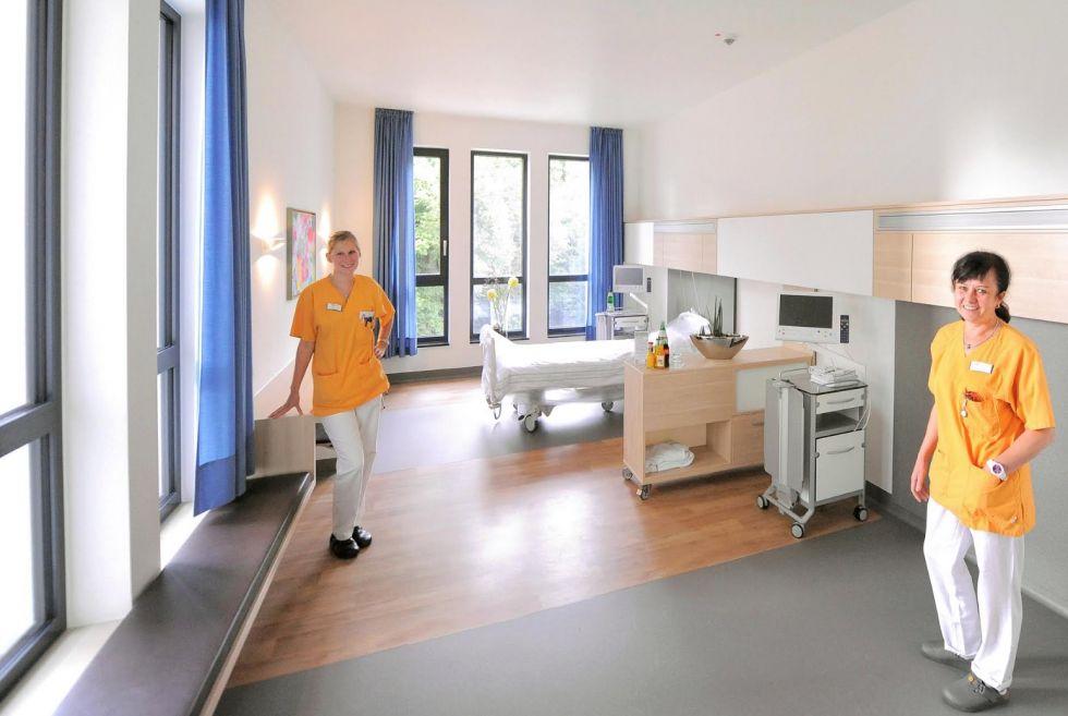Prof.Dr.med. - Ulrich Mittelkötter - Katharinen-Hospital gGmbH