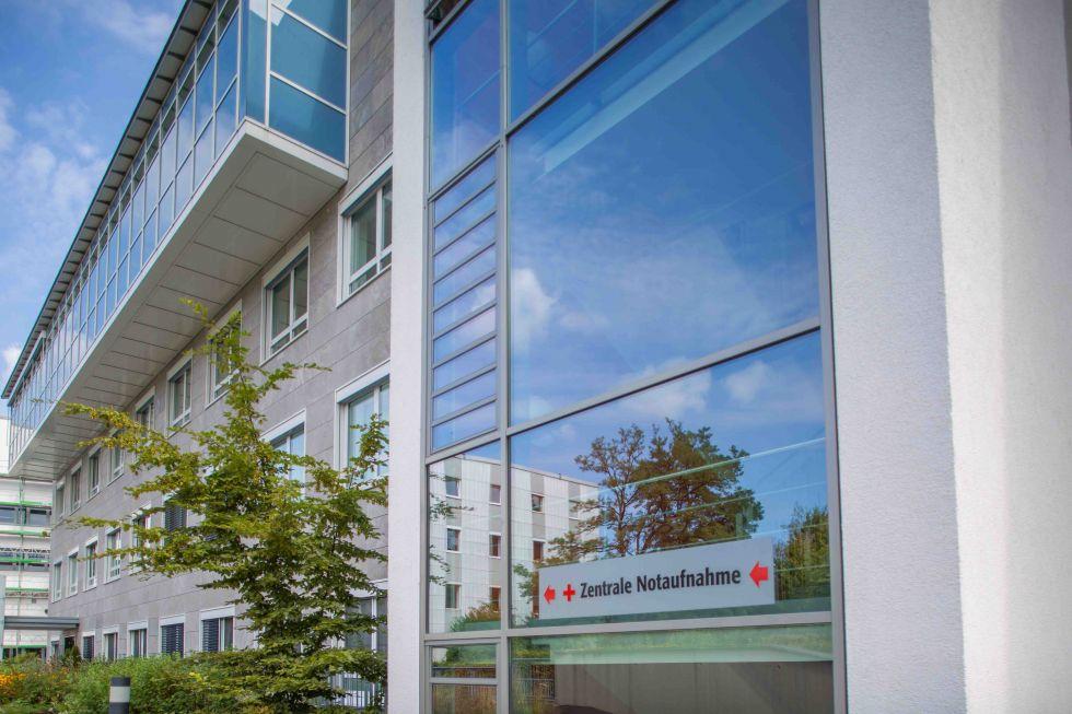Dr. - Sabine Keim - Helios Klinikum München West