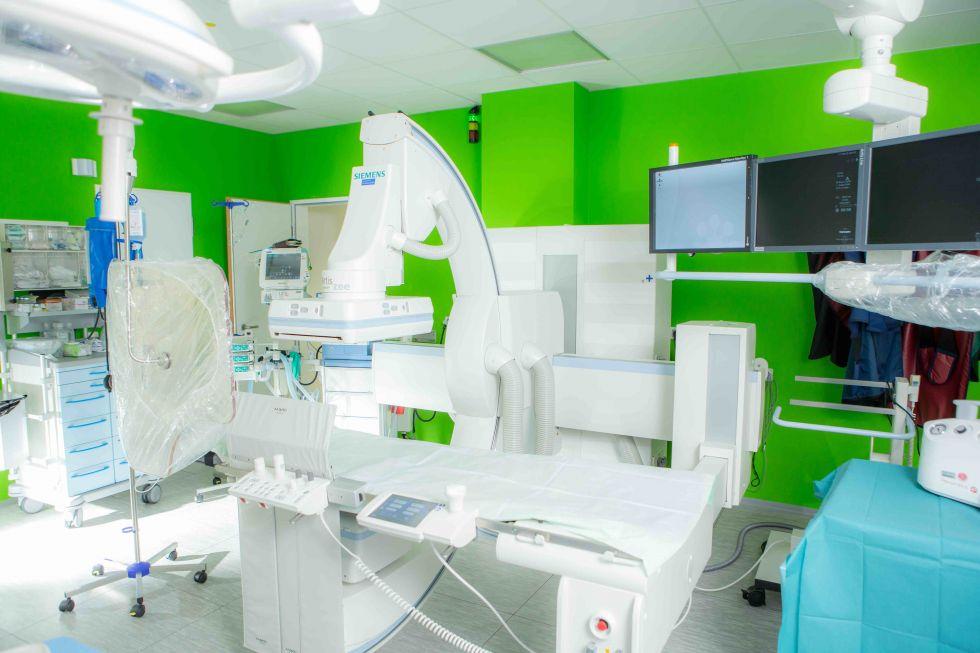 Dr. - Reza Ghotbi - Helios Klinikum München West