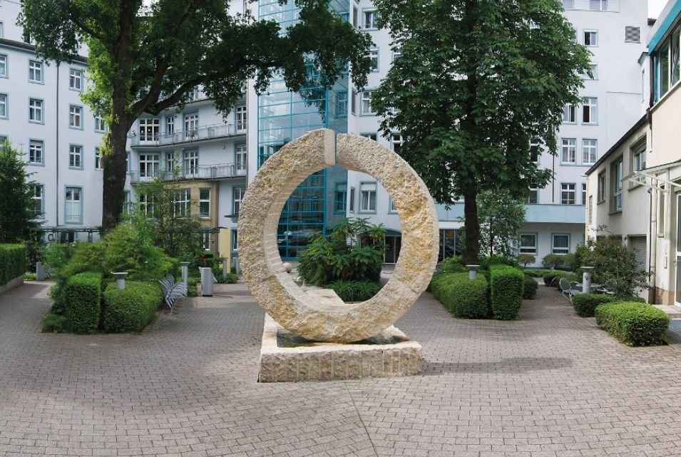 Dr. - Plamen Staikov - Krankenhaus Sachsenhausen