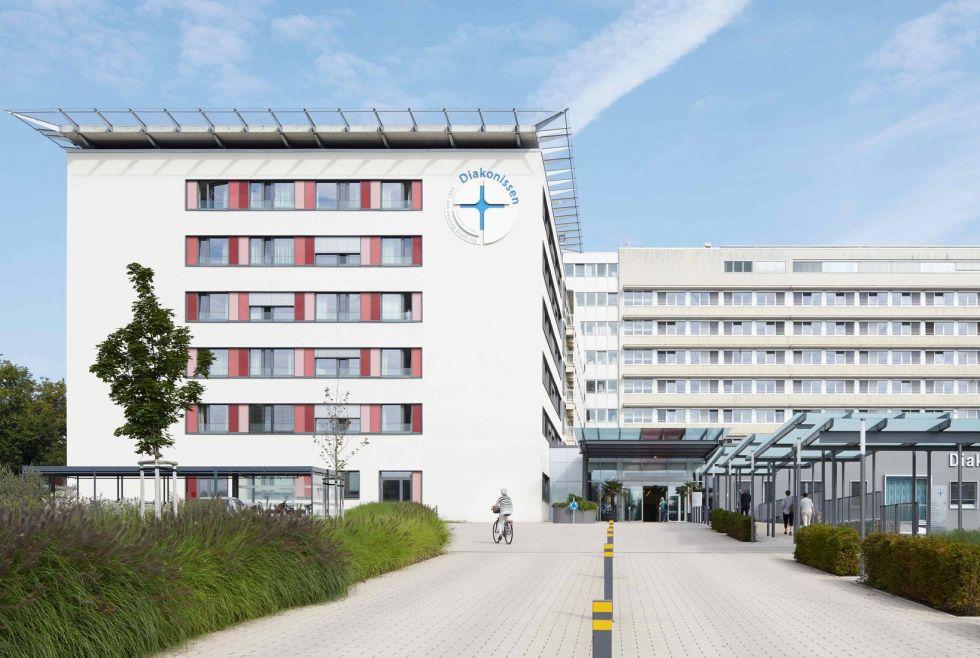 Priv. - Dirk Jentschura - Diakonissen-Stiftungs-Krankenhaus Speyer gGmbH