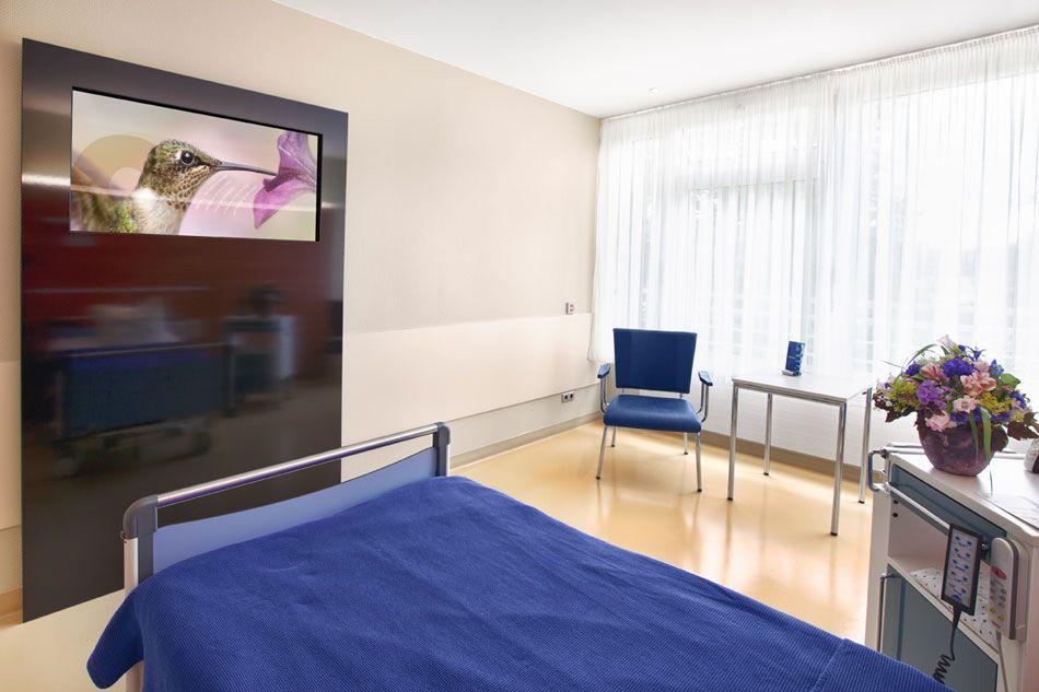 Dr. - Garri Tchartchian - MIC -  Klinik für Minimal Invasive Chirurgie