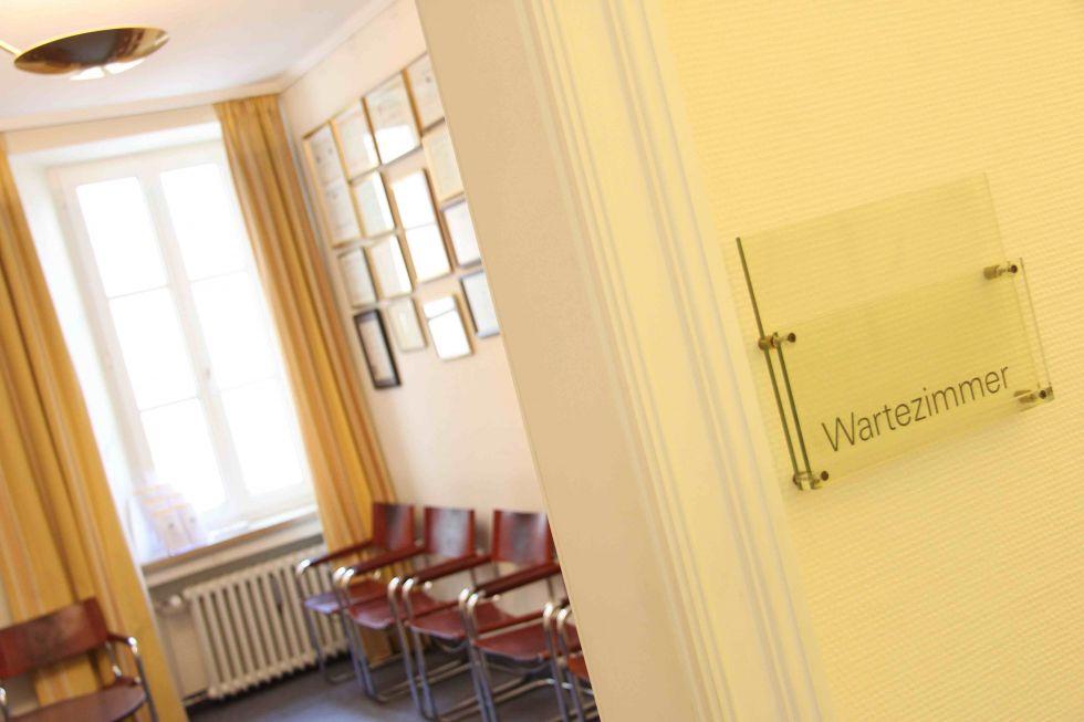 Hals-Nasen-Ohrenheilkunde -  HNO-Gemeinschaftspraxis - HNO Zentrum - Gemeinschaftspraxis