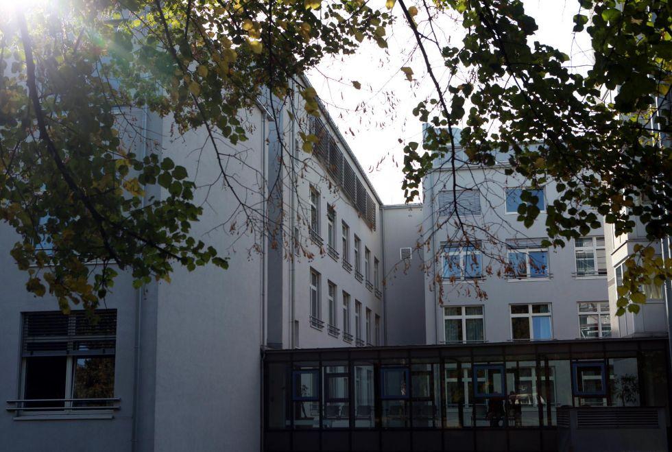 Dr. - Cornelius Jacobs - St. Remigius Krankenhaus - Dr. Jacobs - Wirbelsäulenzentrum