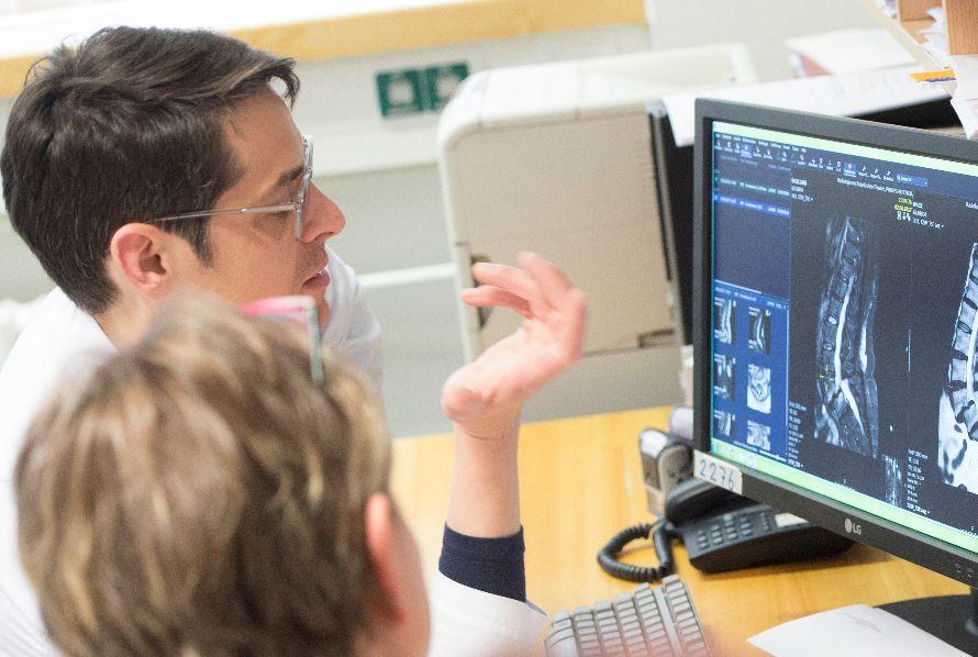 Prof. - Philipp Drees - Universitätsmedizin der Johannes Gutenberg-Universität Mainz - Zentrum für Orthopädie und Unfallchirurgie (ZOU)