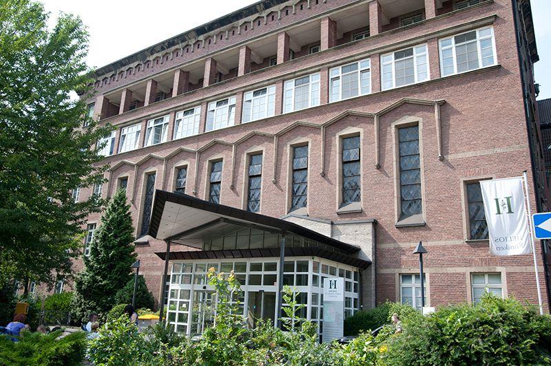 Prof. - Ralf-Bodo Tröbs - Helios St. Johannes Klinik